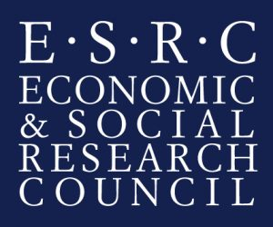 Logo for ESRC